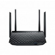 Сетевое оборудование ASUS  RT-AC58U Wireless Dual-Band USB3.0 Gigabit Router up to 1167Mbps (5GHz) (0.00) (1435629)