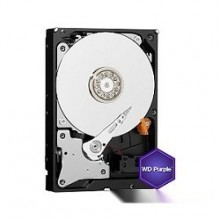 Жесткий диск 6TB WD Purple (WD60PURZ) {Serial ATA III, 5400- rpm, 64Mb, 3.5