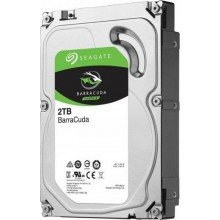 Жесткий диск SEAGATE Barracuda ST2000DM005,  2Тб,  HDD,  SATA III,  3.5