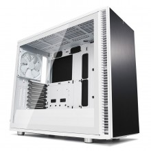 Корпус ATX FRACTAL DESIGN Define S 2, Midi-Tower, без БП,  белый (11) (cl-1091832)