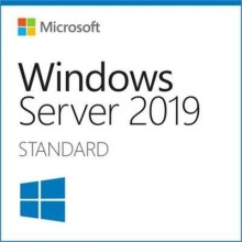 Операционная система MICROSOFT Windows Server 2019 Standard,  64 bit, Eng, BOX, DVD p73-07680 (0) (cl-1136099)