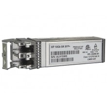 Трансивер HPE BLc 10Gb SR SFP+ Opt (455883-B21) (0) (cl-537314)