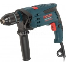 Дрель ударная BOSCH GSB 1600 RE Professional [0601218121] (3) (cl-610464)