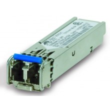Трансивер Allied Telesis AT-SPLX10 SFP Pluggable Optical 1000LX10 10km Single-mode (0) (cl-611114)